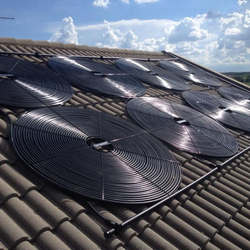 Valor de aquecedor solar