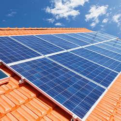 Venda de aquecedor solar