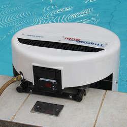 Aquecedor a gás para piscina preço