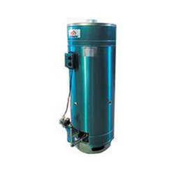 Sistema de aquecimento a gás para piscina