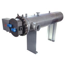 Aquecedor de água industrial a gás