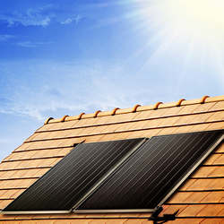 Sistema de aquecedor solar