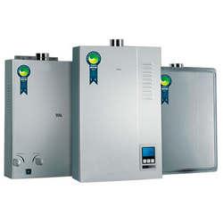 Instalação de aquecedor solar preço