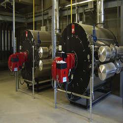 Aquecedor de óleo térmico elétrico