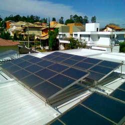 Aquecedor solar em campinas