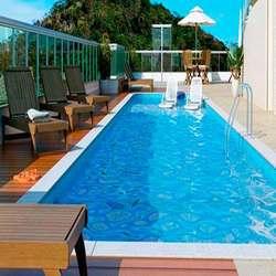 Aquecedor solar para piscina valor
