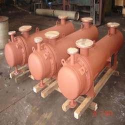 Aquecedor de fluído industrial