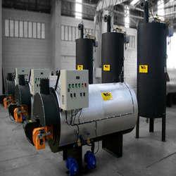 Aquecedores de água industrial