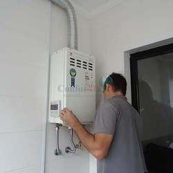Assistência técnica aquecedor rinnai