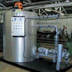 Comprar aquecedor de fluído térmico