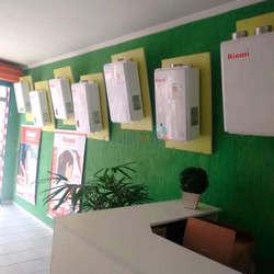 Venda e instalação de aquecedores