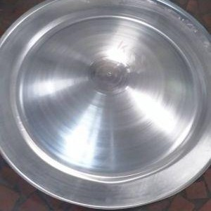 Empresa de repuxo em alumínio