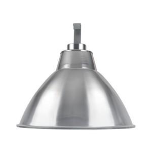 Repuxo de Alumínio para Iluminação