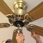 Manutenção de ventilador de teto em SP